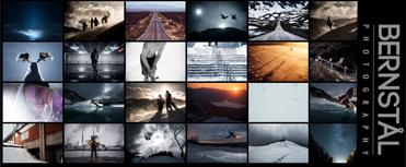 Gävleborg länet med de kreativa och duktiga fotograferna
